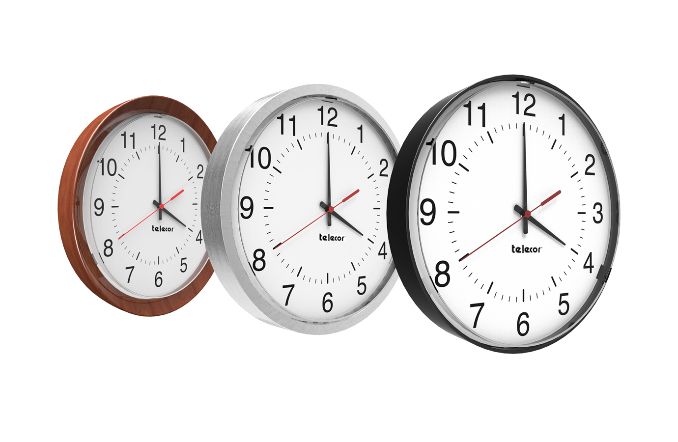 Synchronized Clocks