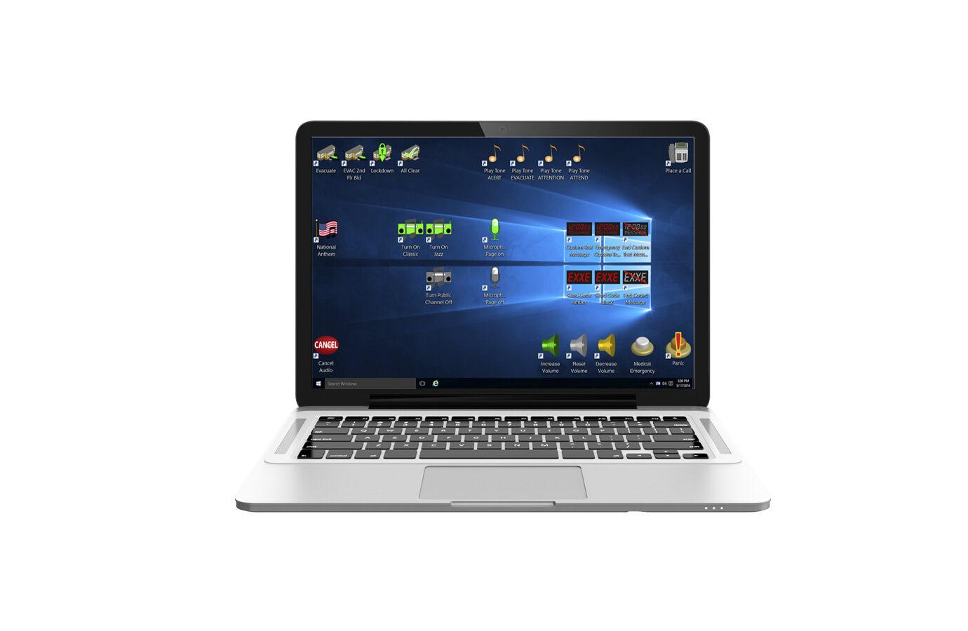 eDesktop
